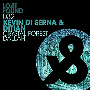Crystal Forest / Dallah