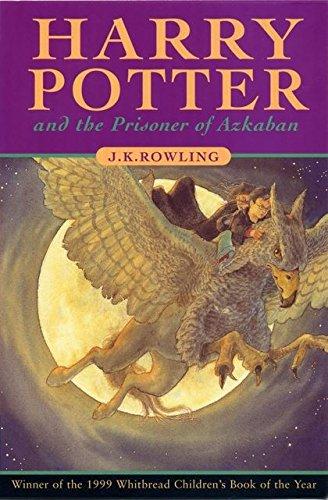 Harry Potter and the Prisoner of Azkaban (UK) (Paper) (3)