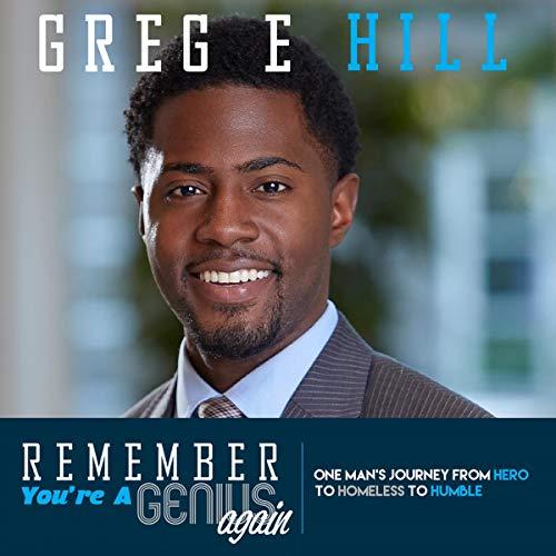 Page de couverture de Remember You're a Genius Again