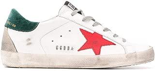 Golden Goose Luxury Fashion Womens Sneakers Winter White