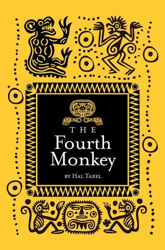 The Fourth Monkey (English Edition)
