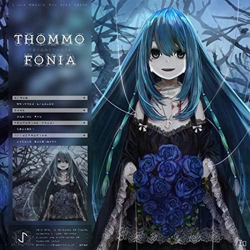 thommofonia feat. Shaohei
