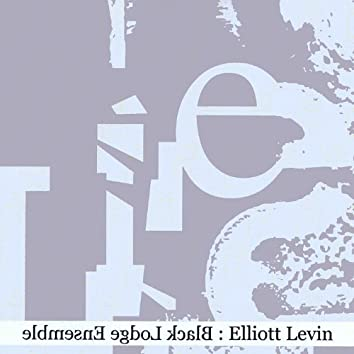 Elliott Levin and the Black Lodge Ensemble