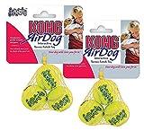 Best Kong Balls - Air Kong Squeaker Extra Small Tennis Ball Review