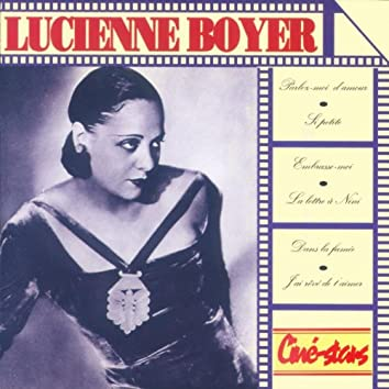 Ciné-Stars : Lucienne Boyer