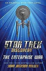 Star Trek: Discovery: The Enterprise War