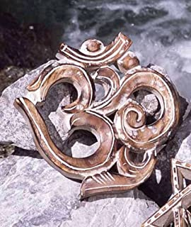 Berg Om-Symbol, Mangoholz