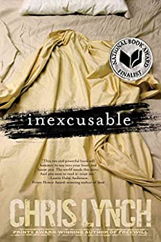 [ Inexcusable   10th Anniversary Edition ] [By  author  Chris Lynch] published on  January 2015