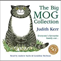 The Big Mog Collection (Mog the Cat)