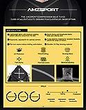 Zoom IMG-1 amzsport maglia compressione da uomo