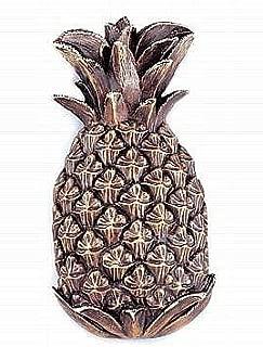 Large Pineapple Door Knocker