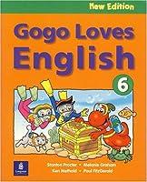 Gogo Loves English (2E) Level 6 Student Book
