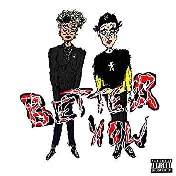Better Now (feat. Jack Hollows)
