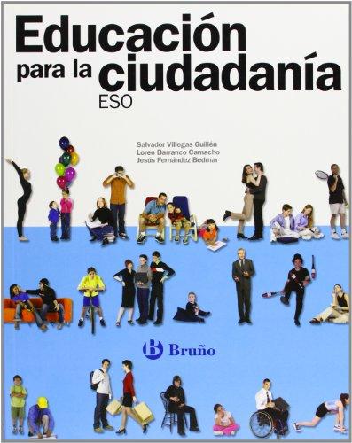 Educación para la ciudadanía ESO (ESO 2007)