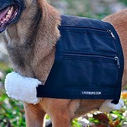 Leerburg Weighted Dog Vest