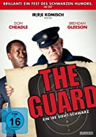 The Guard - Ein Ire sieht schwarz