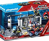 playmobil city action fuerzas especiales