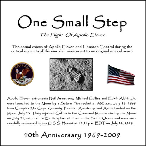 One Small Step cover art