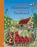 Die großen Abenteuer des kleinen Ferdinand - Ondřej Sekora