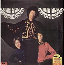 Are You Experienced/axis Bold As Love