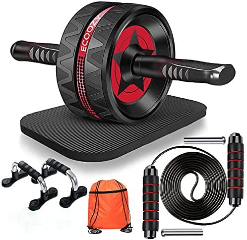 Ab Roller Wheel for Ab Workout Equipment - Ab Wheel Roller for C