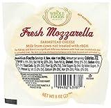 Whole Foods Market, Fresh Mozzarella, 8 oz