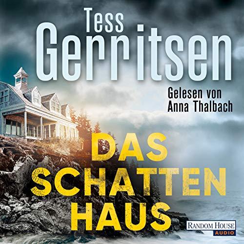Page de couverture de Das Schattenhaus