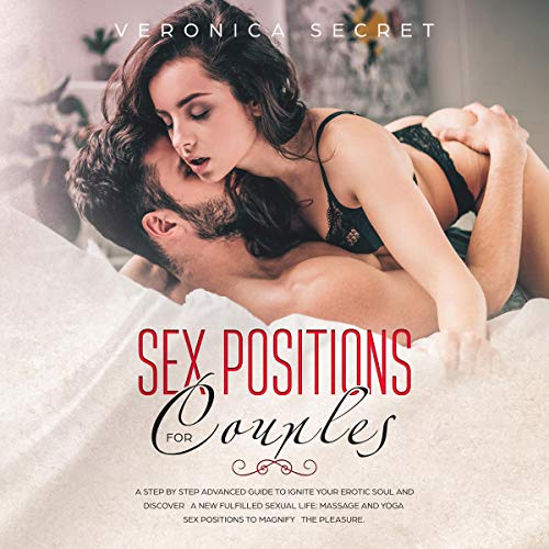 Sex Positions for Couples Titelbild