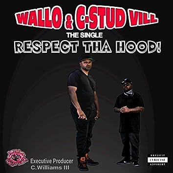 Respect Tha Hood! - Single