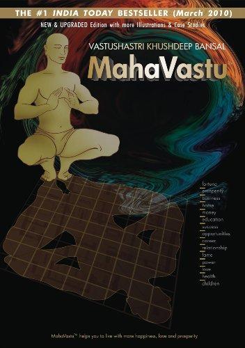 MahaVastu (English Edition)