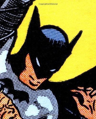 Batman Complete History by Les Daniels (2004-03-26)