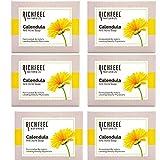 Richfeel Naturals Calendula Anti Acne Soap - Pack of 6