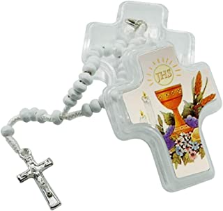 ideas for first holy communion favors