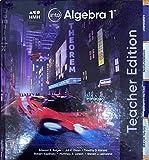 Hmh Algebra 1 2020 : Teacher Edition