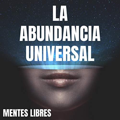 La Abundancia Universal [The Universal Abundance] cover art