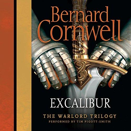 Excalibur cover art