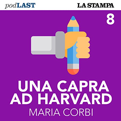 "Licei, la giungla delle ""curvature"" (Una capra ad Harvard 8) copertina"