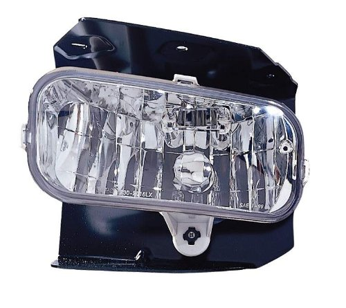 02 ford f150 fog lights - 3
