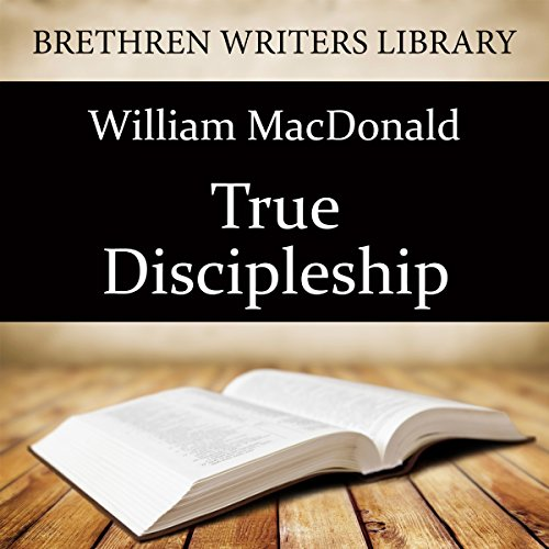 True Discipleship audiobook cover art