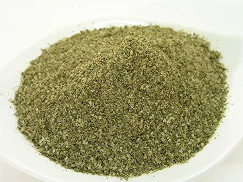 pikantum Sellerie-Salz | 1kg | Gewürzsalz | ohne Zusätze | ohne Gentechnik