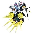 RG 機動戦士ガンダム ラストシューティング ジオングエフェクトセット 1/144スケール 色分け済みプラモデル
