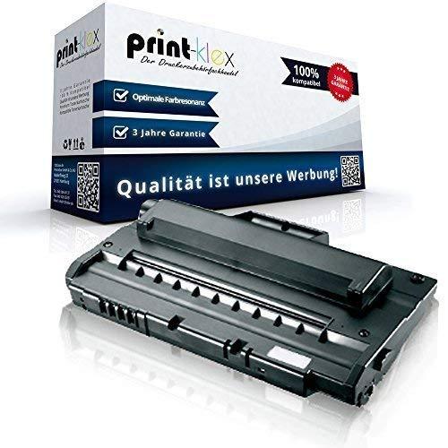 Kompatible Tonerkartusche für Samsung ML-2250 ML-2250G ML-2250M ML-2251N ML-2251NP ML-2251NXAA ML-2252W ML-2254 ML-2250D5/ELS ML2250D5 ML2250D5 ELS Black Schwarz XXL