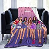 Kpop Style Twice'S Blanket Soft Down Blanket Several Sizes to Choose from for All Ages in 50'X40',