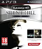 Konami Silent Hill HD Collection, PS3 - Juego (PS3, PlayStation 3, Survival / Horror, 29.03.2012)