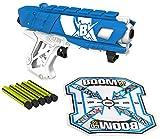 BOOMco. Farshot Blue White Blaster