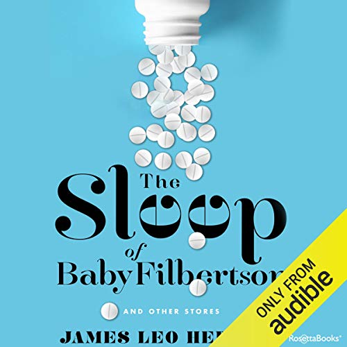 The Sleep of Baby Filbertson cover art
