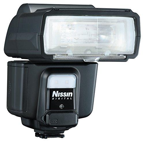 Nissin i60a - Flash (AA)
