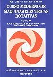 Las máquinas eléctricas en régimen dinámico (5) (Curso moderno de máquinas eléctricas rotativas)