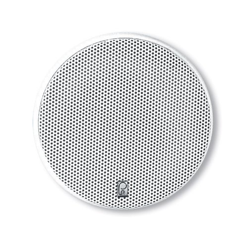 "Poly-Planar MA-6500 5.25"" 2-Way Platinum Series 180W,"
