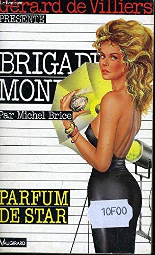 Parfum de star (Brigade Mondaine)